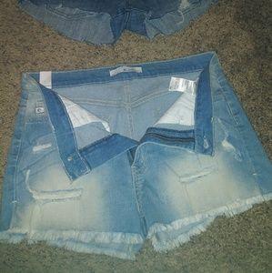 Pants - KanCan shorts